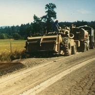 Soil Stabalization